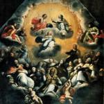 La festa dell'Assunta a Ruvo. Antiche tradizioni scomparse.