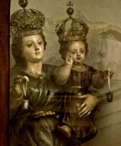 Madonna Pozzo Volpe