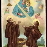 Antiche devozioni mariane: la Madonna del Pozzo e la Madonna della Cintura