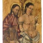 Iconografia di san Rocco a Ruvo