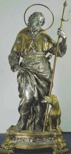 San Rocco Argento
