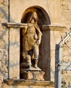 San Rocco Facciata