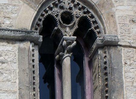 La chiesa e il monastero delle monache di san Matteo