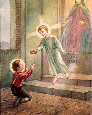 Le suore Gerardine a Ruvo e la festa di san Gerardo