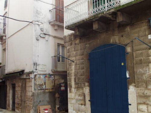 Note sull'antica chiesa di san Nicola Vetere a Ruvo di Puglia