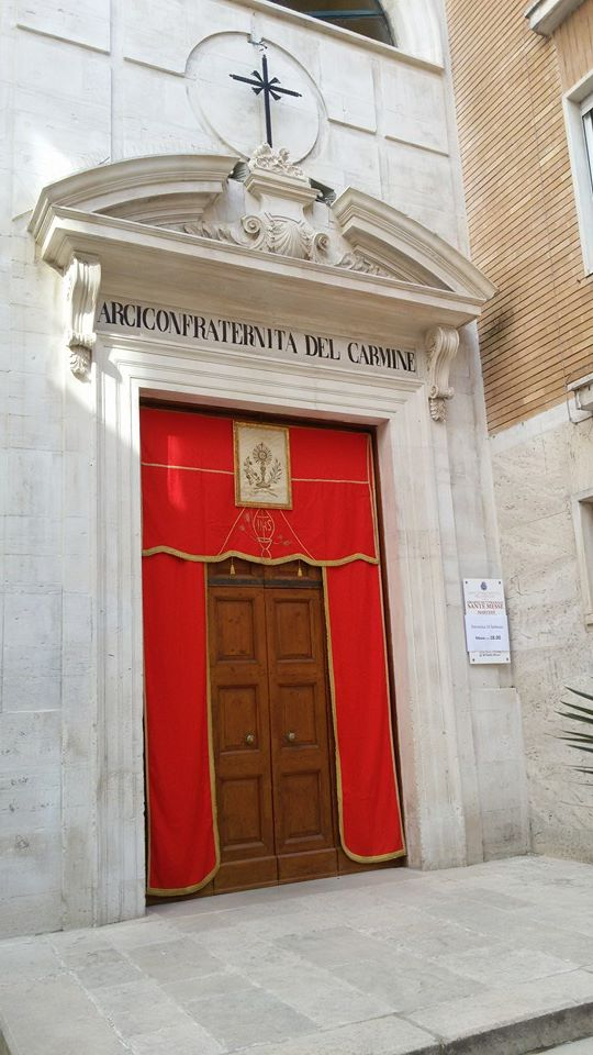 Quarantore Carmine