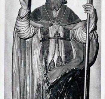 Immagini della devozione a san Cleto nell'Ottocento