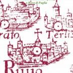 "Presentazione di ""Studi Rubastini: Chiese, conventi e sacri palazzi a Ruvo di Puglia"""