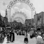 Cronisti alla festa dell'Ottavario del Corpus Domini. Il racconto sulle colonne della Gazzetta del Mezzogiorno (1905-1961)