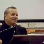 È deceduto il nostro Vescovo Mons. Luigi Martella