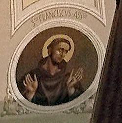 M. Prayer, San Francesco