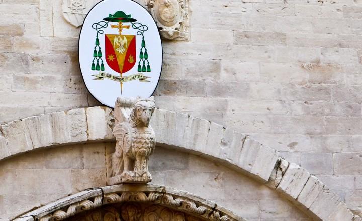 Ingresso del Vescovo Mons. Domenico Cornacchia nella nostra Diocesi