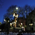 Venerdì di Passione: Processione della Desolata