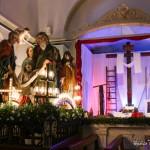 """Giovedì Santo: la processione della Deposizione detta degli """"Otto Santi"""""""