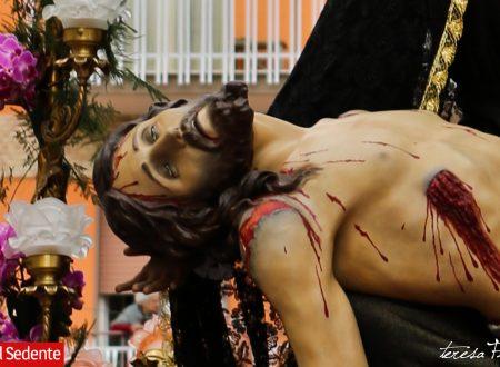 Riti di Passione, ultimo atto: la Processione della Pietà