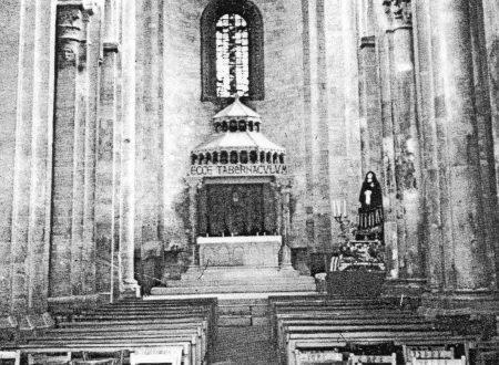 Vicenda Capitolo Concattedrale di Ruvo: la risposta di don Salvatore Summo al comunicato della Diocesi