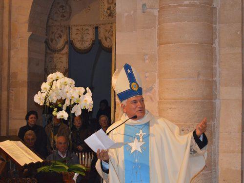 S.E.R. Mons. Girasoli Nunzio Apostolico in Perù