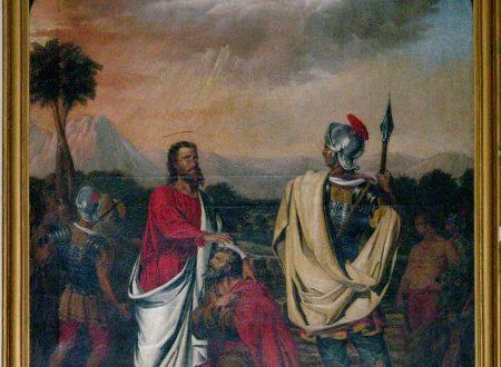 """Ruvo di Puglia e San Giacomo """"il Maggiore"""": due chiese, quattro immagini"""