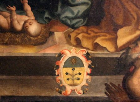 La Cappella della Natività nella Cattedrale di Ruvo di Puglia