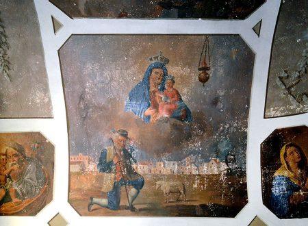 Nascoste testimonianze di devozione alla Madonna di Sovereto a Ruvo di Puglia