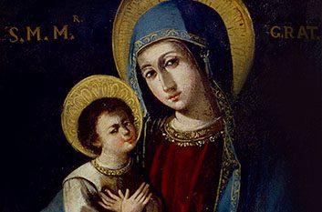 Il clero capitolare e la Madonna delle Grazie. Note sulla devozione alla Vergine a Ruvo di Puglia