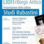 """Il 30 Agosto """"Libri nel Borgo Antico"""" fa tappa a Ruvo di Puglia con """"Fuori libri"""""""