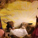 L'antico Presepe della chiesa di Sant'Angelo a Ruvo di Puglia