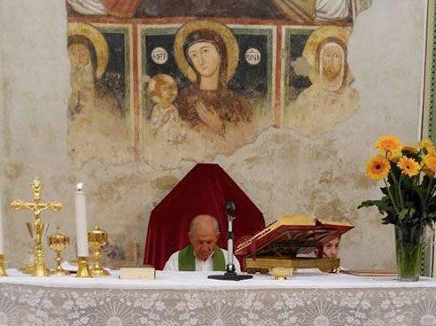 Deceduto Mons. Vincenzo Pellicani