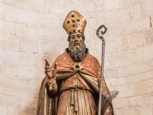 Sancti Patroni: San Biagio in un video divulgativo del Museo Diocesano di Molfetta