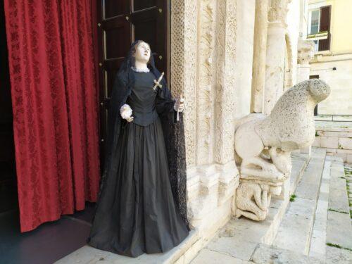 """""""Ruvo di Puglia: in questo tempo di Passione"""" per ricordare una Settimana Santa diversa"""