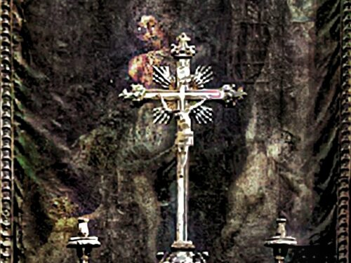 """Il """"Corpus Domini"""" di Cesare Fracanzano per la Cattedrale di Ruvo di Puglia"""